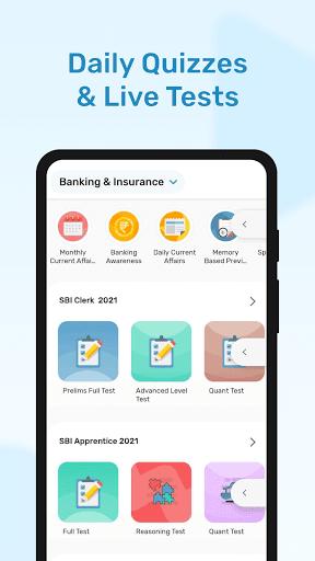 Entri: Learning App for Job Skills apktram screenshots 4