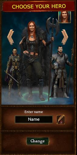 Edorium. Warfare online strategy 1.4.68 screenshots 3