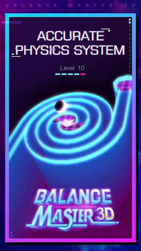 Télécharger Gratuit Balance Master 3D apk mod screenshots 1