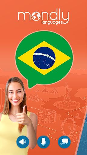 Learn Brazilian Portuguese 8.2.0 screenshots 1
