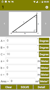 Trigonometry Calculator – PRO 2.4 Apk 1