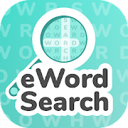 eWordSearch - Word Search Puzzle