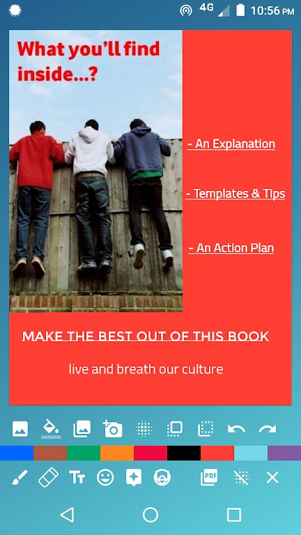Accumulator PDF creator  poster 4