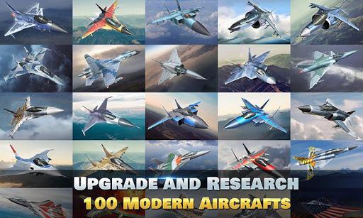 Over G: Modern Air Combat 2.3.0 screenshots 2