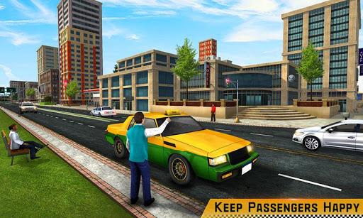 Taxi Driver 3D 5.8 screenshots 4