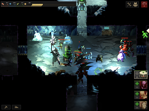 Dungeon of the Endless: Apogee  screenshots 15