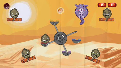 Fluff Eaters For PC Windows (7, 8, 10, 10X) & Mac Computer Image Number- 17
