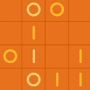 bionoid - binary puzzle fun