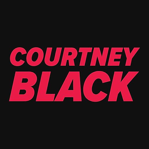 Courtney Black Fitness icon