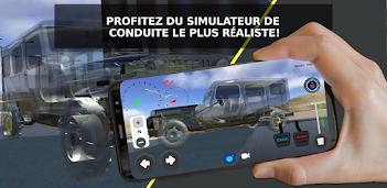 Jouez à Car Mechanics and Driving Simulator sur PC, le tour est joué, pas à pas!
