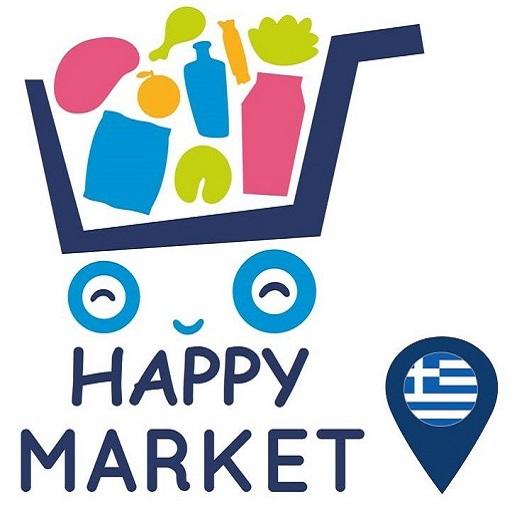 Happy Market Greece