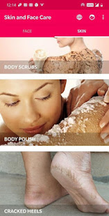 Skin and Face Care - acne, fairness, wrinkles