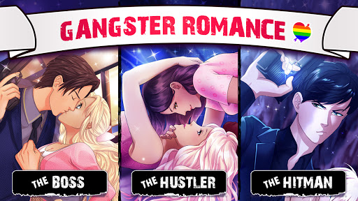 Lovestruck Choose Your Romance 8.2 screenshots 2