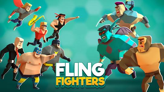 Baixar Fling Fighters APK 2.0 – {Versão atualizada} 5