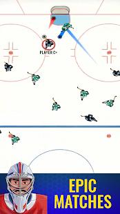 Superstar Hockey screenshots 11