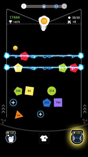 Keep Bounce: Bouncing Balls, Crash Bricks Puzzle 3.1501 screenshots 4