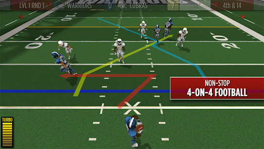 Kaepernick Football  Apps For Pc – Safe To Download & Install? 1