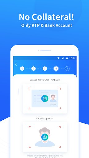 UangMe aplikasi pinjaman online ojk
