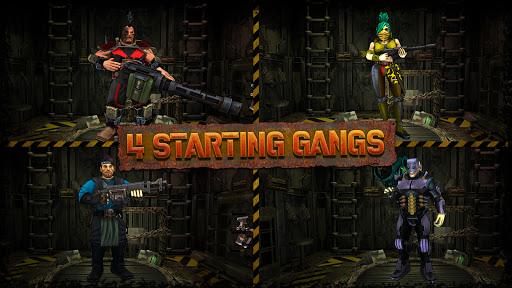 Necromunda: Gang Skirmish  screenshots 9
