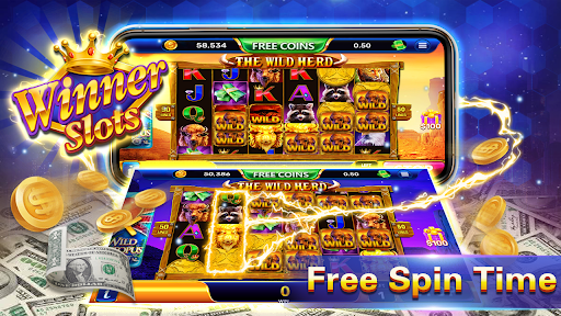Winner Slots apkpoly screenshots 2