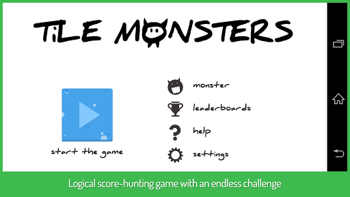 Tile Monsters For PC Windows (7, 8, 10, 10X) & Mac Computer Image Number- 5