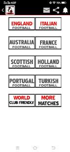 LIVE Premier Football