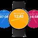 最もシンプルな時計 Simplest Watch Face - Androidアプリ