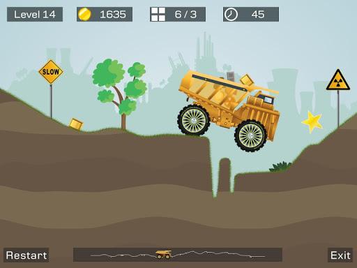 Big Truck --best mine truck express simulator game 3.51.59 screenshots 6