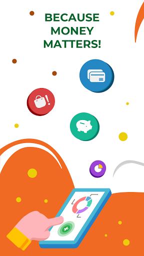 Download APK: Money Lover: Expense Manager & Budget Tracker v6.1.0 [Premium]
