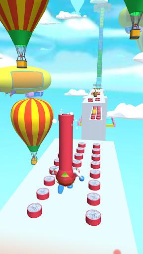 Fruit Run 3D 1.0.3 screenshots 4