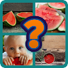 Guessing Fruit Game game apk icon