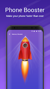Nox Cleaner MOD (Premium Unlocked) APK for Android 5