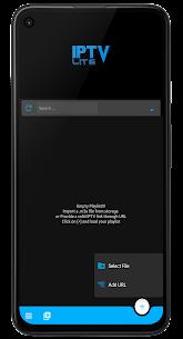 Free IPTV Lite – HD IPTV Player 4
