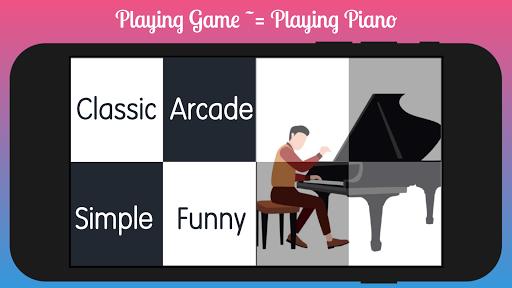 Piano Tiles (Treasure Edition)  screenshots 8