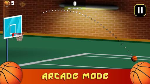 Basketball Shooting  screenshots 2