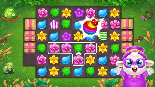 Blossom 2021 - Flower Games APK MOD Download 1