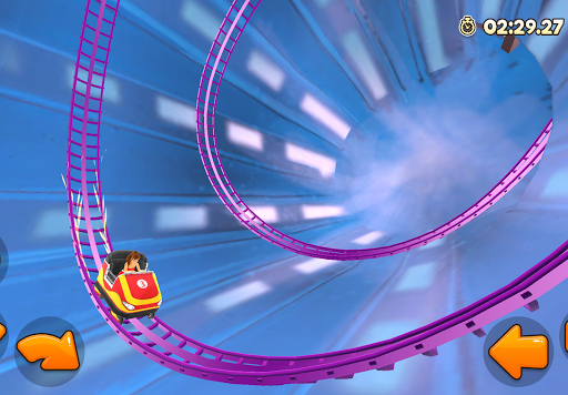 Thrill Rush Theme Park 4.4.52 screenshots 5