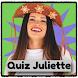 Quiz Juliette