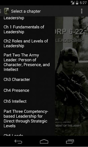 ADRP 6-22 Army Leadership For PC Windows (7, 8, 10, 10X) & Mac Computer Image Number- 6