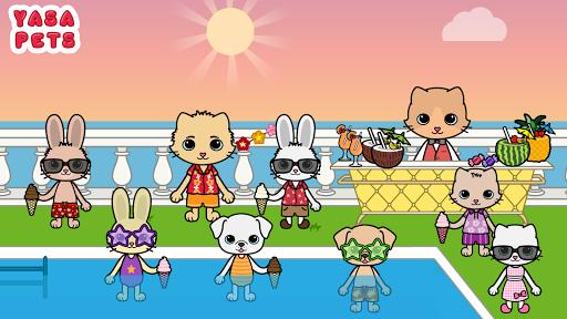 Yasa Pets Vacation 1.0 Screenshots 3