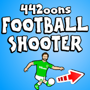 442oons Football Shooter