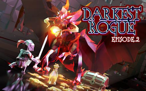 Darkest Rogue : Episode2 modavailable screenshots 1