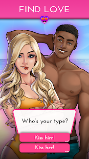 Matchmaker feat. Love Island 1.0.4 APK + Mod (Unlimited money) for Android