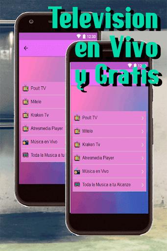 Foto do Ver Tv En Vivo Gratis En Español Todo Canales Guia