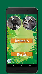 100 Animals and Birds Sound 2