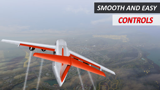 Airport Flight Simulator 3D 1.0.1 screenshots 13
