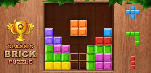 Screenshot of Brick Classic - Brick Game