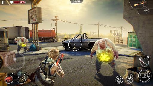 Left to Survive: Dead Zombie Survival PvP Shooter screenshots 17