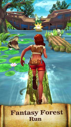 Endless Run: Jungle Escape modavailable screenshots 16