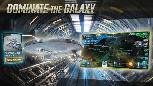 Star Treku2122 Fleet Command 1.000.12245 screenshots 8